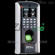 深圳中控指纹门禁系统F7,F18安装维修服务