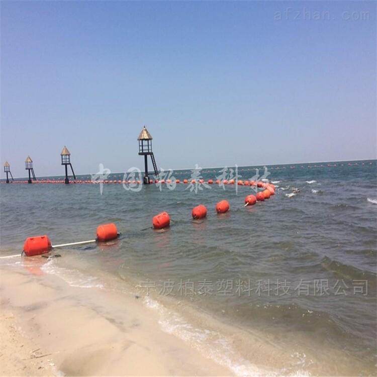 水面警示标志浮筒