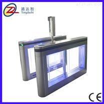 TDZ-R216人脸识别闸机系统 人证比对