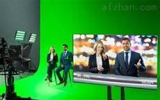 高清4K虚拟演播室