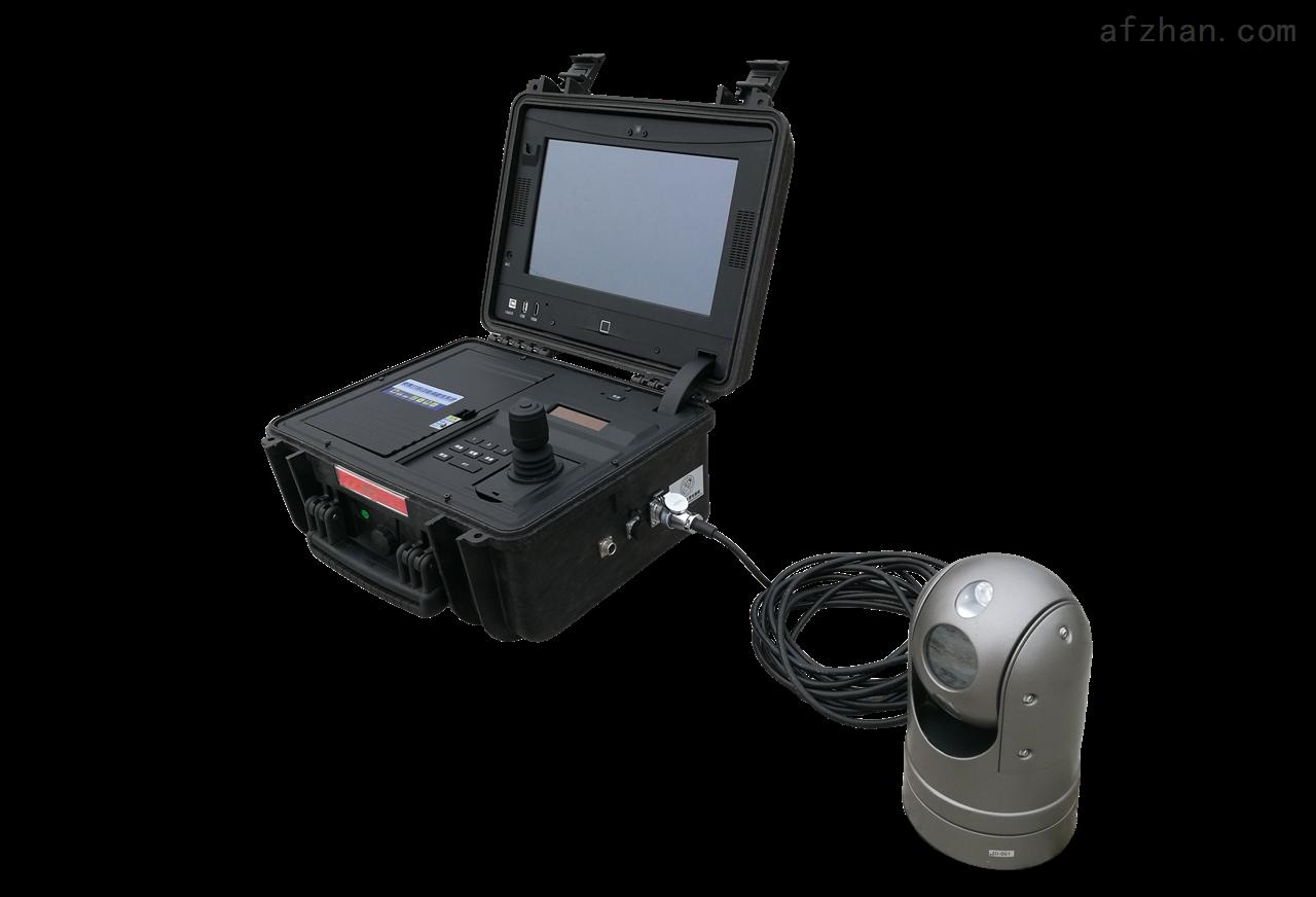 电力无线监控系统,无线传输4G布控箱