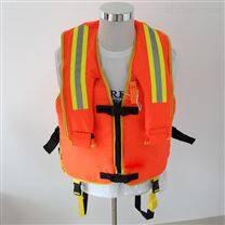 消防专用救生衣 消防抢险救援服