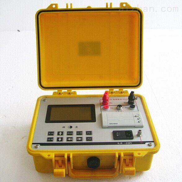 DY系列全自动三相电容电感测试仪