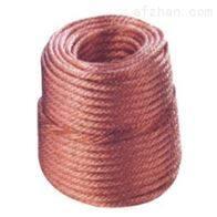 护套线 多股软铜线 透明护套电缆试
