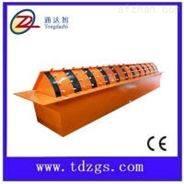 TDZ-Z751通达智智能防撞墙 路障防恐