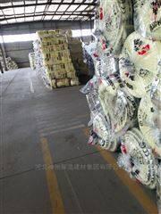 14KG密度20厘米厚玻璃棉卷毡厂家