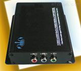 廣電級視音頻數字光端機