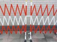 供电站专用管状玻璃钢伸缩围栏