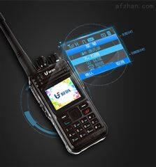 BF-TD511数字对讲机