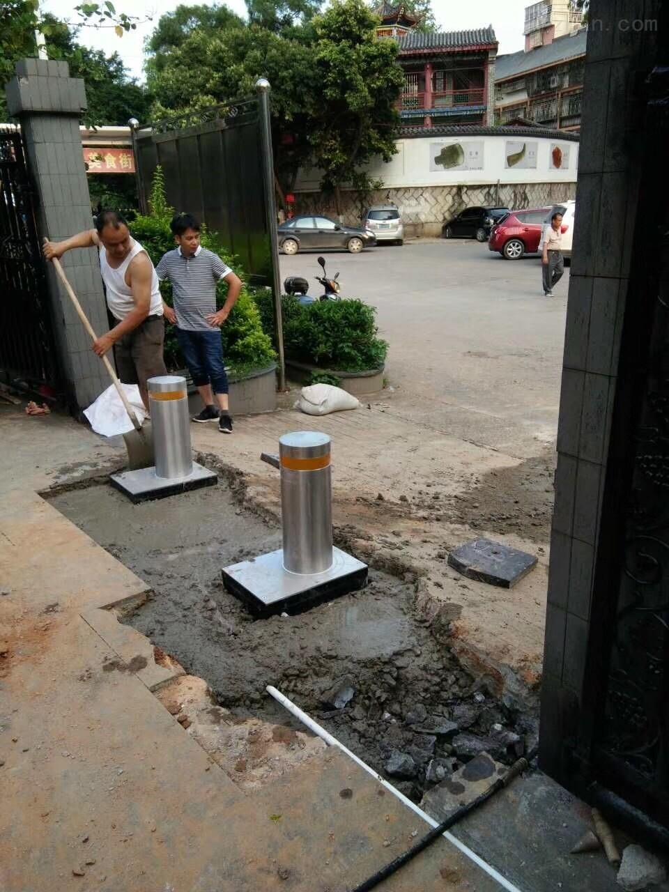 广州自动液压升降柱生产厂家
