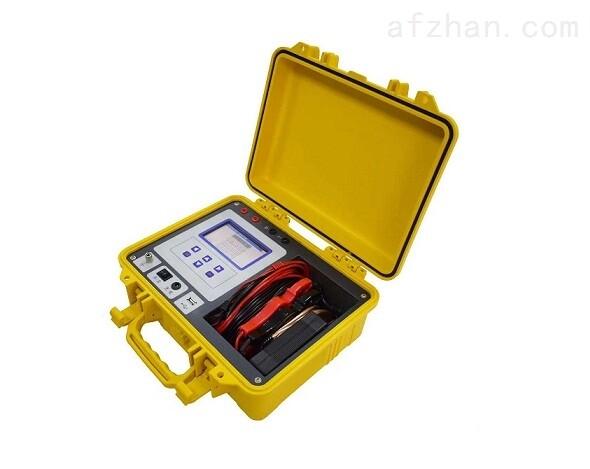 5A/10A变压器直流电阻快速测试仪价格