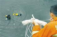 潜水信号绳厂家 潜水发光绳 潜水救援绳