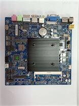 深圳工业电脑J1900停车收费机MINI工控板