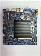 深圳工業電腦J1900停車收費機MINI工控板
