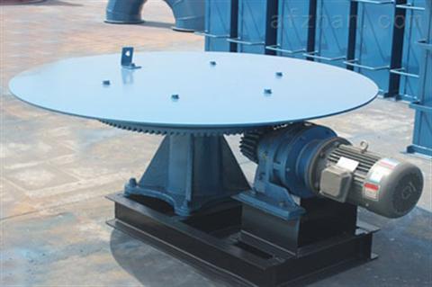 DK型圆盘给矿机 振动筛