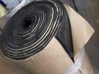 阻燃B2级30mm厚背胶橡塑保温棉