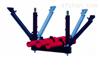 管道風機橋架抗震支架ISO認證