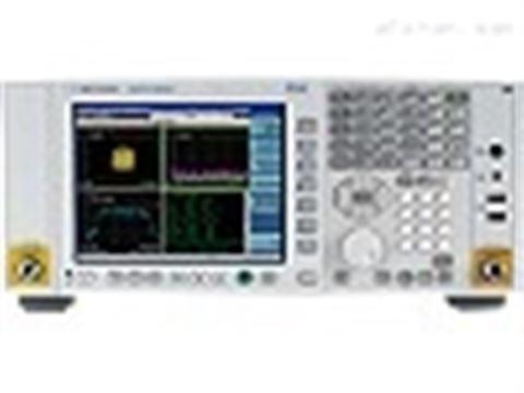 是德E5072A ENA 矢量网络分析仪