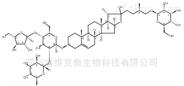 原皂苷Pa标准品