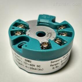 德西门子7NG3212温度变送器