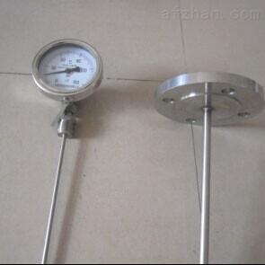 WSS电接点双金属温度计厂家