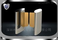 HSM-PZ定制不锈钢刷卡扫描平移闸