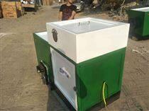 高配置安全稳定生物质燃烧机