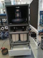 石墨粉尘集尘器 石墨加工集尘机