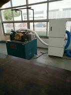 雕刻机专用粉尘除尘器雕刻集尘机工业吸尘器