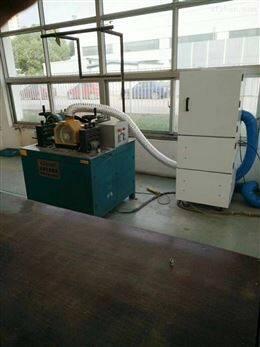 镭射激光粉尘集尘机镭射集尘器工业除尘器