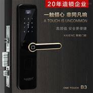 智能锁十大品牌-广东指纹锁厂家