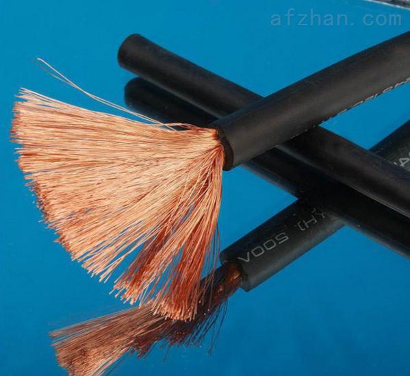 YH电焊机电缆35mm2-315焊机用电缆
