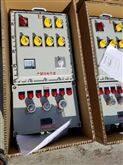 ExtD粉塵防爆和BT4常規防爆配電箱加工