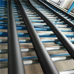 橡塑保温管 橡塑海绵管 橡塑管