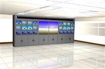 定制监控电视墙机柜监控拼接屏幕墙