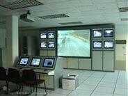 工厂直销监控室各种电视墙 拼接屏维护支架