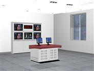 安防电视机柜 拼接屏电视墙 监控屏幕墙