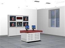 安防電視機柜 拼接屏電視墻 監控屏幕墻