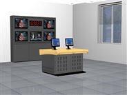 厂家直销监控电视墙机柜 监控屏幕墙柜
