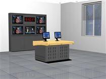 廠家直銷監控電視墻機柜 監控屏幕墻柜