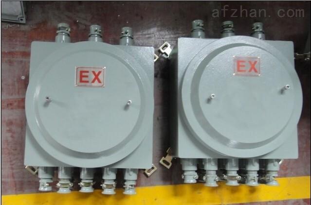 BJX-T防爆接线箱