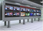 厂家设计方案操作台电视墙屏幕墙监控墙