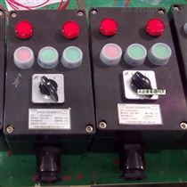 BXK8050-A3D3K1G防爆控制箱(操作柱)