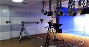 虚拟蓝箱搭建 虚拟演播室蓝、绿箱建设