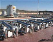 安陆管道铝皮保温施工公司含税价格