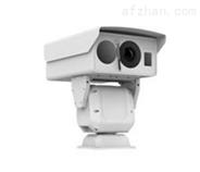 海康威视热成像双光谱网络云台摄像机
