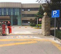 单位门禁车牌识别设备