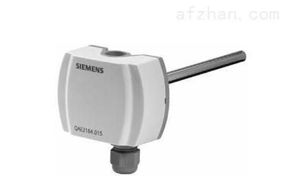 西门子QFM2160风管温湿度变送器
