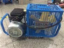 原装科尔奇MCH6/EM移动呼吸空气填充泵