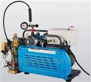空氣呼吸器填充泵BAUER JII-3E